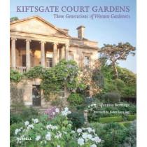 Kiftsgate Court Gardens: Three Generations of Women Gardeners by Robin Lane Fox, 9781858946696