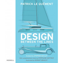 Design Between the Lines by Patrick Le Quement, 9781858946764