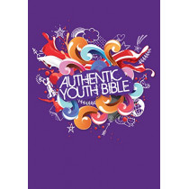 ERV Authentic Youth Bible Purple, 9781860248214