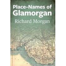 Place-Names of Glamorgan by Richard Morgan, 9781860571329
