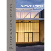 Paczowski and Fritsch Architects: Leading Architects by Architectes Paczowski et Fritsch, 9781864707519