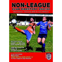 Non-League Club Directory 2021-22 by Williams, 9781869833022
