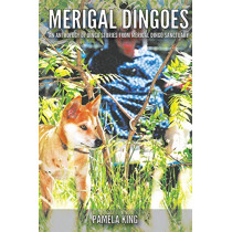 Merigal Dingoes by Pamela King, 9781876409418