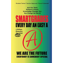 SMARTGRADES EVERY DAY AN EASY A (College Edition): 5 STAR REVIEWS: Student Tested! Teacher Approved! Parent Favorite! In 24 Hours, Earn A Grade and Free Gift! by Smartgrades Inc, 9781885872982