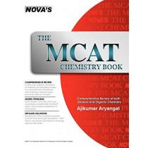 The MCAT Chemistry Book by Ajikumar Aryangat, 9781889057378