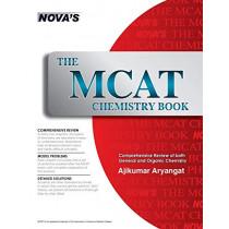 The MCAT Chemistry Book by Ajikumar Aryangat, 9781889057385