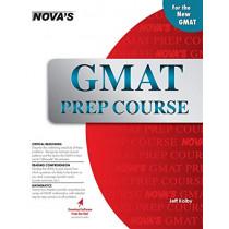 GMAT Prep Course by Jeff Kolby, 9781889057996