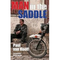 Man in the Saddle by Paul Van Hooff, 9781890623623