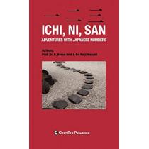 Ichi, Ni San. Hard Cover by B Byron Bird, 9781895198423