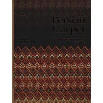 The Persian Carpet: The Forgotten Years 1722-1872 by Hadi Maktabi, 9781898113867