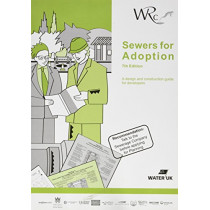 Sewers for Adoption: 7th Edition by WRC, 9781898920656