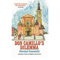 Don Camillo's Dilemma: No. 6 in the Don Camillo Series by Giovanni Guareschi, 9781900064477