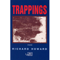 Trappings by Richard Howard, 9781900072342