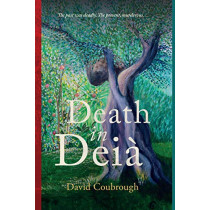 Death in Deia by David Coubrough, 9781903385869