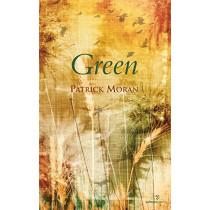 Green by Paddy Moran, 9781903392959