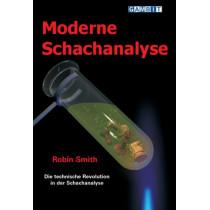 Moderne Schachanalyse by Robin Smith, 9781904600244