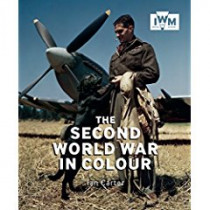 The Second World War in Colour by Ian Carter, 9781904897422
