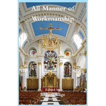 All Manner of Workmanship by Robert Gage, 9781904965503