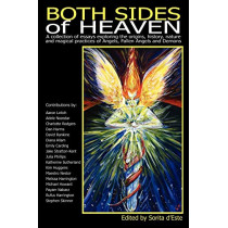 Both Sides of Heaven: A Collection of Essays Exploring the Origins, History, Nature and Magical Practices of Angels, Fallen Angels and Demons by Stephen Skinner, 9781905297269