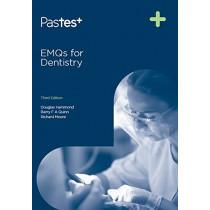 EMQs for Dentistry by Doug Hammond, 9781905635986