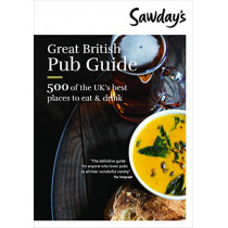 Great British Pub Guide, 9781906136925