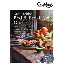 Great British Bed & Breakfast Guide, 9781906136949