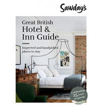Great British Hotel & Inn Guide, 9781906136956