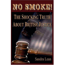 No Smoke by Lady Sandra Lean, 9781906628000