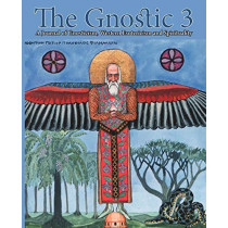 The Gnostic 3: Featuring Jung and the Red Book by Andrew Phillip Smith, 9781906834043