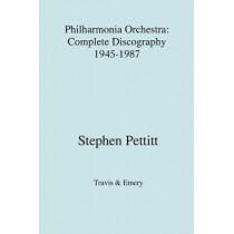 Philharmonia Orchestra by Dr. Stephen Pettitt, 9781906857165