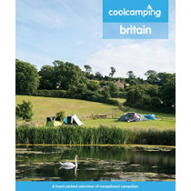 Cool Camping Britain: A hand-picked selection of exceptional campsites by James Warner Smith, 9781906889708