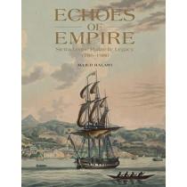 Echoes of Empire - 2 volume set: Sierra Leone Philatelic Legacy, 1786-1980 by Majed Halawi, 9781907427961