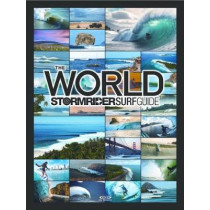 The World Stormrider Surf Guide, 9781908520449