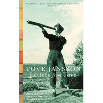 Letters from Tove by Tove Jansson, 9781908745729