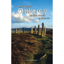 The Peedie Orkney Guide Book: 2019, 9781909036031