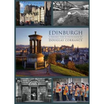 Edinburgh: A Personal View in Photographs by Douglas  Corrance, 9781909266193