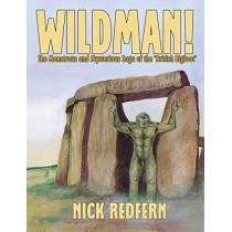Wildman! by Nick Redfern, 9781909488045