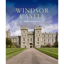Windsor Castle: An Illustrated History by Pamela Hartshorne, 9781909741645