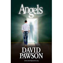 Angels by David Pawson, 9781909886025