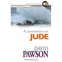 A Commentary on Jude by David Pawson, 9781909886285