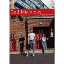 Call Me Vicky by Nicola Bland, 9781910067741
