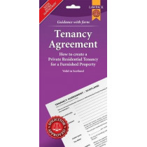 Tenancy Agreement for Scotland: How to create a  Private Residential Tenancy for a Furnished Property by TC Young Solicitors, 9781910143650