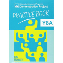 MEP Demonstration Practice Book Y8a by E. Graham, 9781910171028