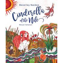 Cinderella of the Nile by Beverley Naidoo, 9781910328569