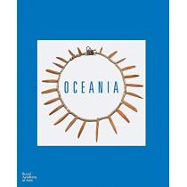 Oceania by Peter Brunt, 9781910350492