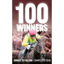 100 Winners: Jumpers To Follow 2017-2018 by Rodney Pettinga, 9781910497241