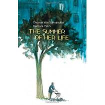The Summer of Her Life by Thomas Von Steinaecker, 9781910593783