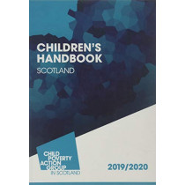Children's Handbook Scotland: 2019/2020 by Alison Gillies, 9781910715598