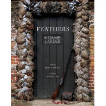 Feathers: The Game Larder by Jose Souto, 9781910723739
