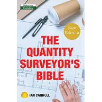 The Quantity Surveyor's Bible by Carroll Ian, 9781910773697